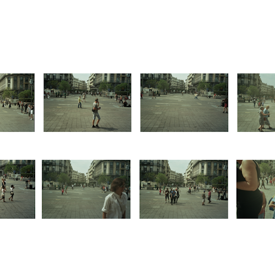 13_MINUTES_A_PHOTO_PROJECT
